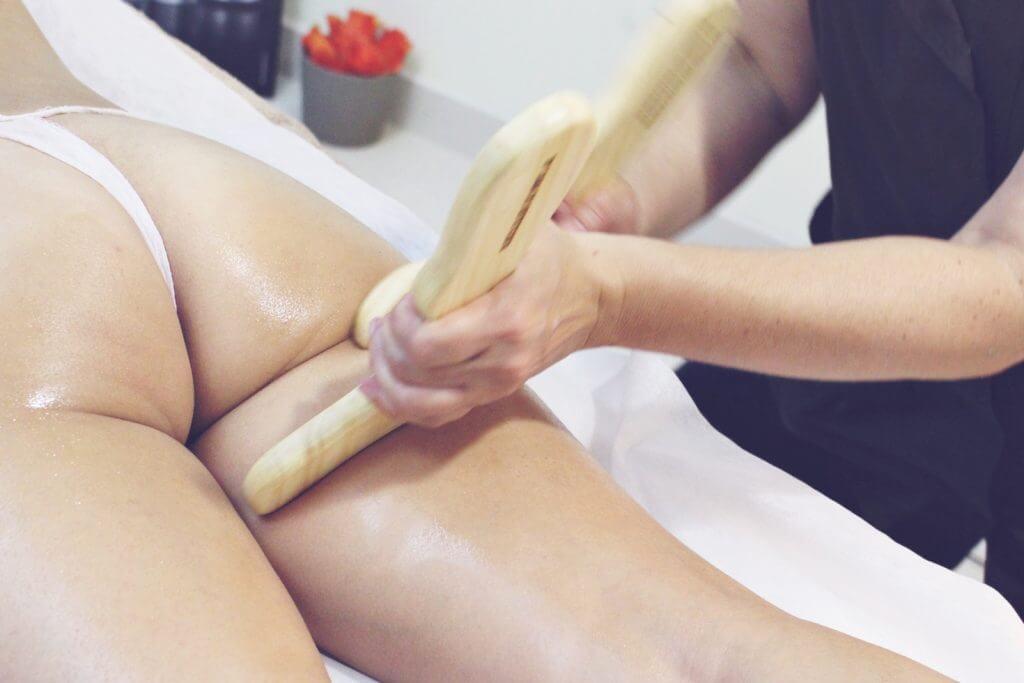 Massagem Pantalla