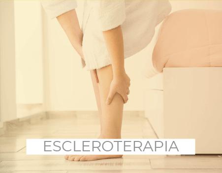 tratamento escleroterapia drenaclinic lisboa